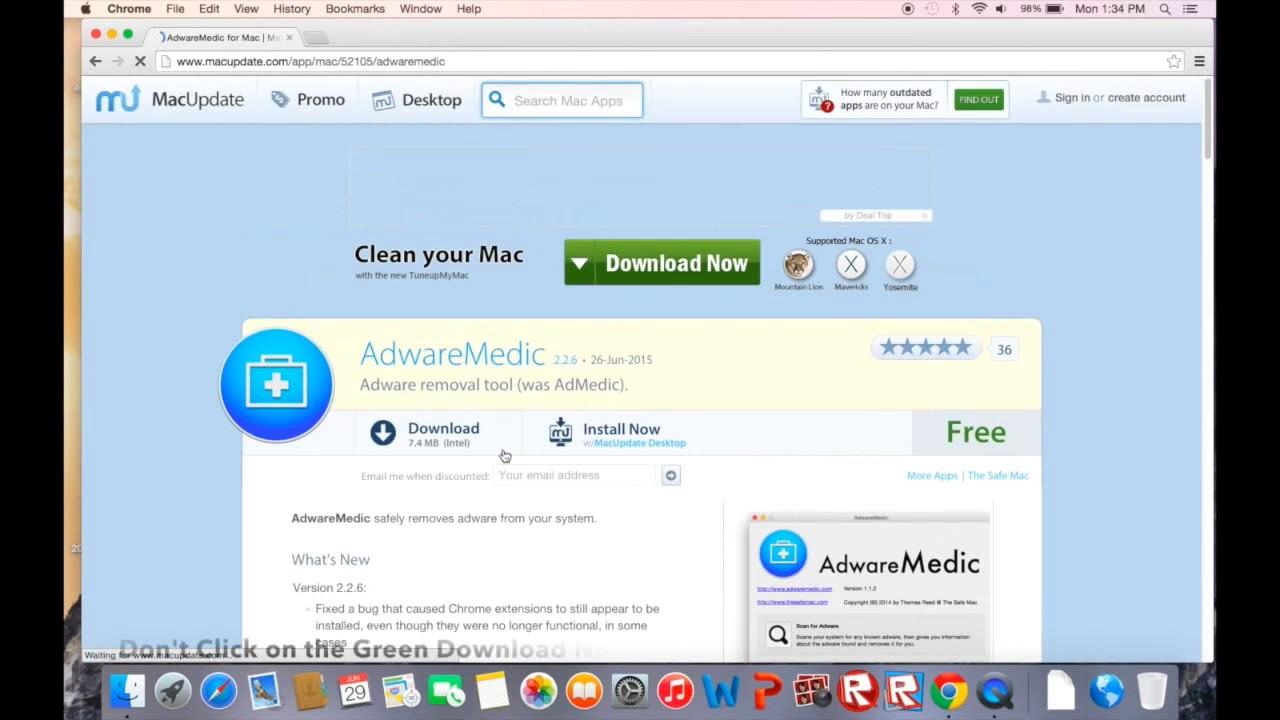 macbook vírus)