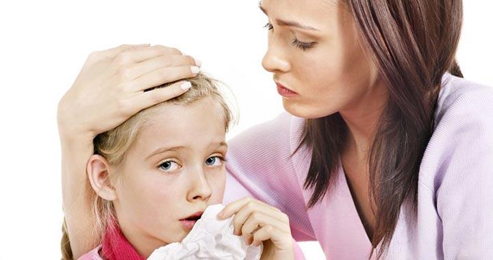 Bélfertőzések, hasmenés, hányás gyermekkorban